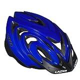 Lazer X3M MTB Helmet, Solid Blue, X-Small - Medium 50-57cm