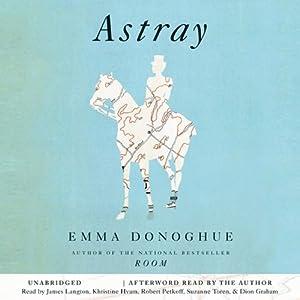 Astray | [Emma Donoghue]