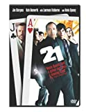 Cover art for  21 (Single-Disc Edition)