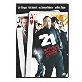 21 (Single-Disc Edition) ~ Jim Sturgess