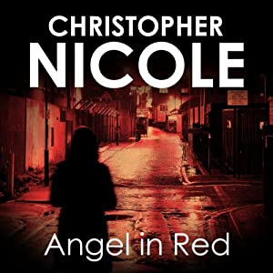 Angel in Red Audiobook