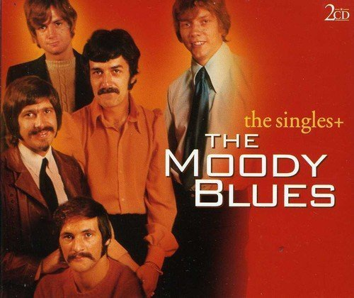 The Moody Blues - The Singles+ By The Moody Blues (2001-02-06) - Zortam Music