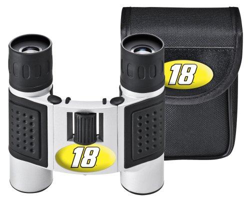 Nascar Kyle Busch #18 High Powered Compact Binoculars