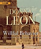 Willful Behavior   (Commissario Guido Brunetti Mysteries)