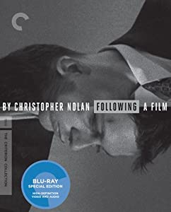 Following (Criterion Collection) [Blu-ray]