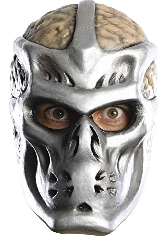 Rubie's Costume Men's Friday The 13Rth Jason Deluxe Mask