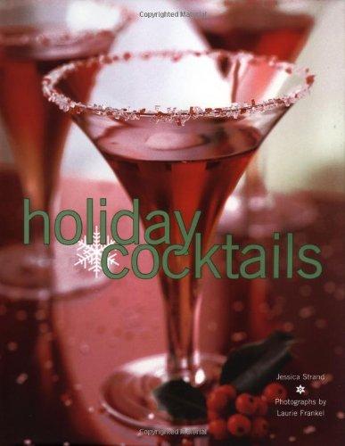 Holiday Cocktails, Strand, Jessica