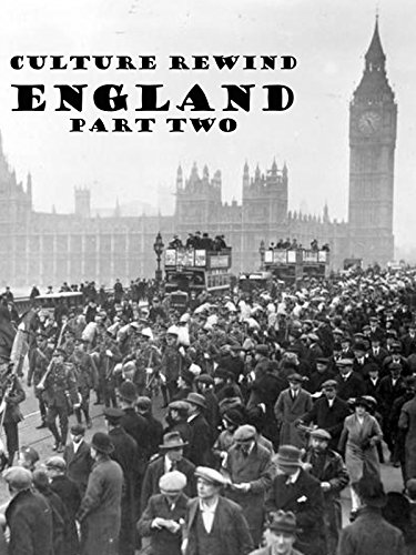 Culture Rewind: England Part Two