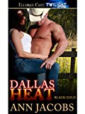 Dallas Heat: 4 (Black Gold)