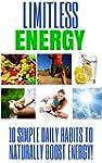 Health: Limitless Energy 10 Simple Da...