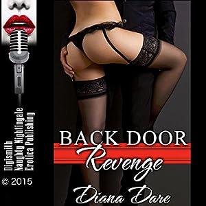 Back Door Revenge Audiobook