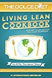 The Dolce Diet: Living Lean Cookbook by Dolce, Michael, Roon, Brandy (2012) Paperback