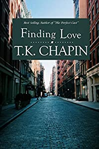 Finding Love: A Sweet Christian Romance by T.K. Chapin ebook deal