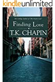 Finding Love: A Christian Romance (Love's Enduring Promise Book 2)