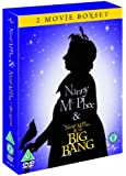 Nanny McPhee / Nanny McPhee & The Big Bang Box Set [DVD] [2005]