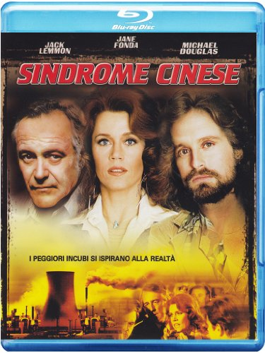 Sindrome cinese [Blu-ray] [IT Import]