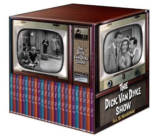 Dick Van Dyke Show: Complete Series [DVD] [Region 1] [US Import] [NTSC]