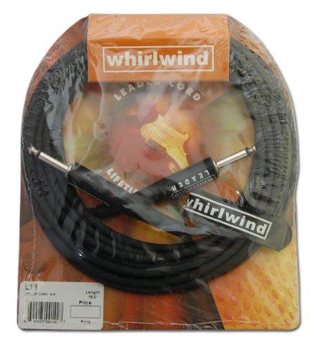 whirlwind(ワールウィンド) Leaderケーブル/S-S L-18(5m)