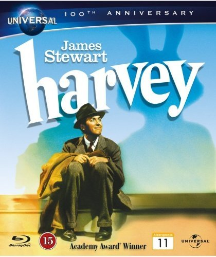 El invisible Harvey / Harvey (Blu-Ray)