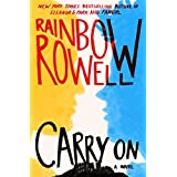 Rainbow Rowell (Author) (1)Release Date: October 6, 2015 Buy new:  $19.99  $11.21 27 used & new from $11.21