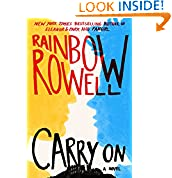 Rainbow Rowell (Author)  (14) Release Date: October 6, 2015   Buy new:  $19.99  $11.21  37 used & new from $11.21
