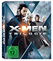 X-Men - Trilogie (6 Disc Edition) [Blu-ray]