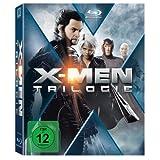 """X-Men - Trilogie (6 Disc Edition) [Blu-ray]von """"Hugh Jackman"""""""