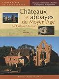 echange, troc Gérard Danet - Châteaux et abbayes du Moyen Age en Côtes-d'Armor