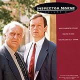 echange, troc Barrington Pheloung - Inspector Morse 3
