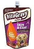 HealthPro VitaGravy Skin & Coat Chicken Flavor 8oz
