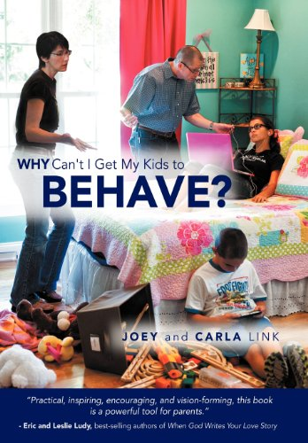 Why Can't I Get My Kids to Behave?