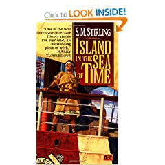 The Island in the Sea of Time Trilogy