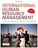 img - for International Human Resource Management book / textbook / text book