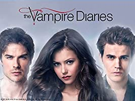 The Vampire Diaries: The Complete Sixth Season [HD]