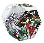 Sharpie Pack de 70 mini-marqueurs de...