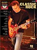 Easy Rhythm Guitar: Volume 2: Classic Rock (Hal Leonard Easy Rhythm Guitar)