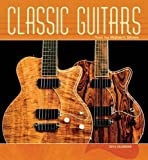Classic Guitars 2013 Calendar (0764960989) by Shaw, Robert