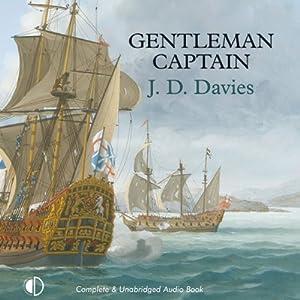 Gentleman Captain | [J. D. Davies]