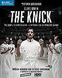 The Knick: Season 1 [Blu-ray + Digital Copy] (Bilingual)