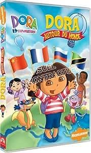 Dora l'exploratrice : Dora autour du monde