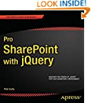 Pro SharePoint with jQuery (Expert's...