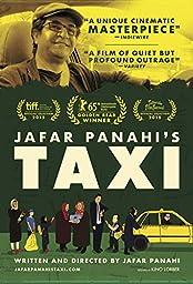 Jafar Panahi\'s Taxi