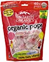 YumEarth Organic Lollipops, 8.5 Ounce…