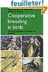 Cooperative Breeding in Birds: Long T...