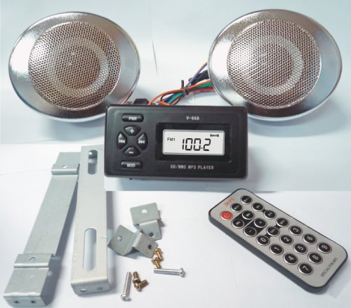 The Rank Deluxe Radio Sampler