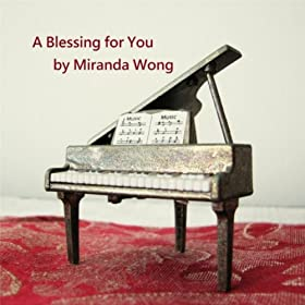 Amazon.com: A Blessing for You (From Wedding March By Mendelssohn, Op