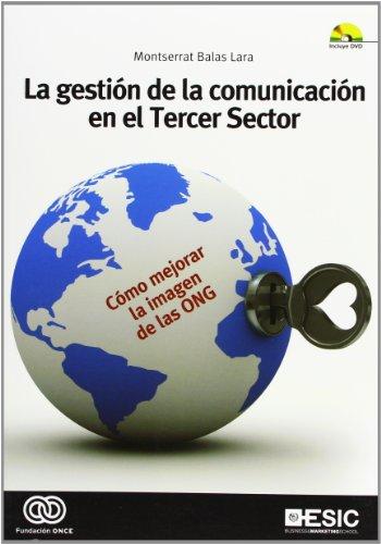 LA GESTION DE LA COMUNICACION EN EL TERCER SECTOR