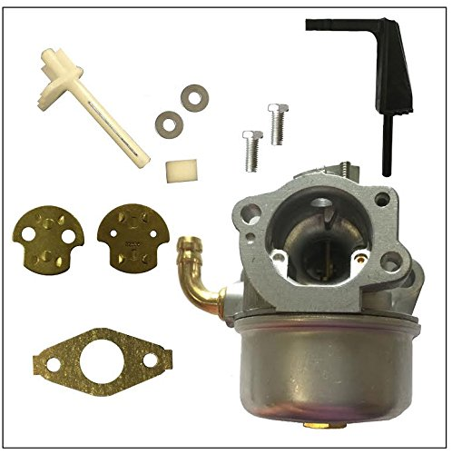 New Replacement Carburetor and Gasket Set Replaces 698860 791077 790290 697354 (Carburetor 798653 compare prices)
