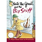Nate the Great and the Big Sniff (       UNABRIDGED) by Mitchell Sharmat, Marjorie Weinman Sharmat Narrated by John Lavelle