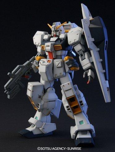 Gundam RX-121-1 Gundam TR-1 Hazel Custom HGUC 1/144 Scale